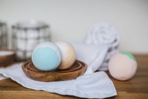 Beauty Relax Moisturize Spa Bath Bomb